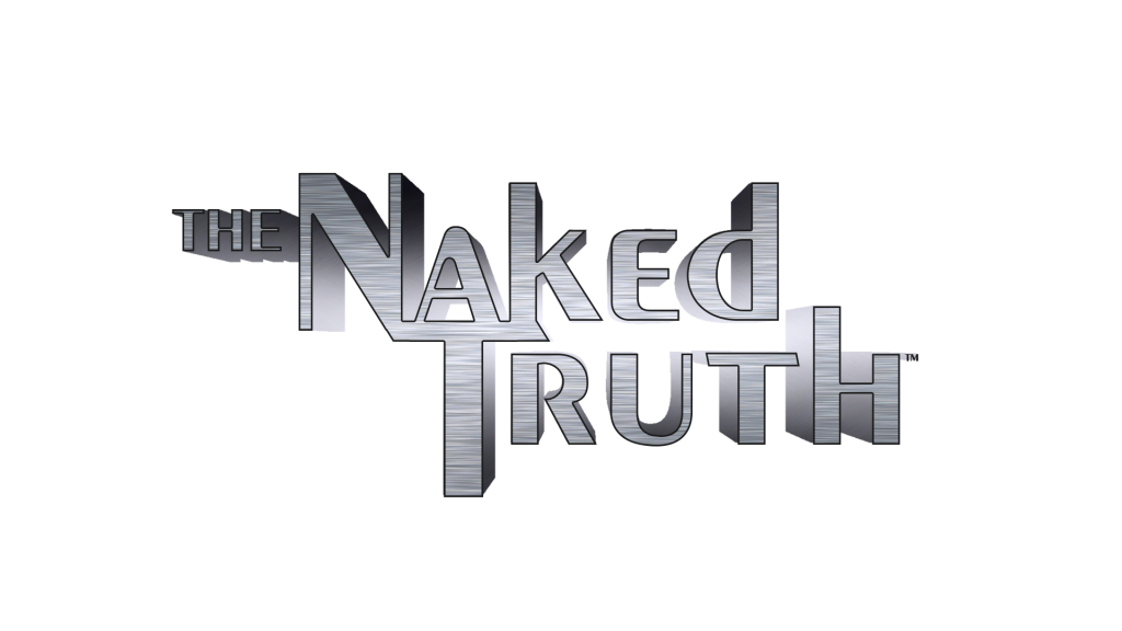 Naked Truth Logo Vers 3 w alpha
